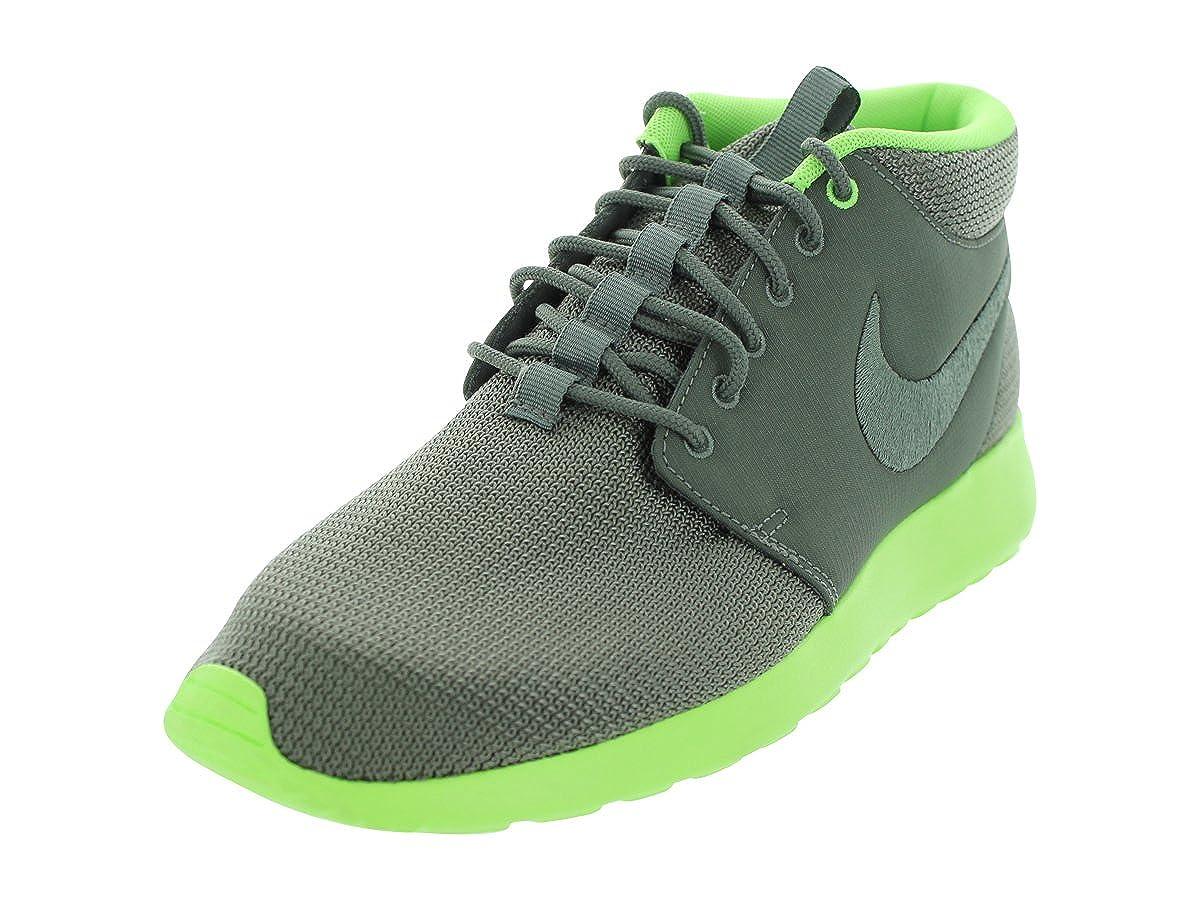 Nike Rosherun Mid Mens
