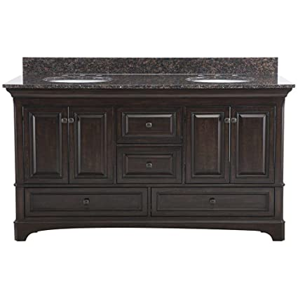 Home Decorators Collection Moorpark 61 In W X 22 In D