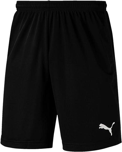 Puma 655664 Shorts Homme: : Sports et Loisirs