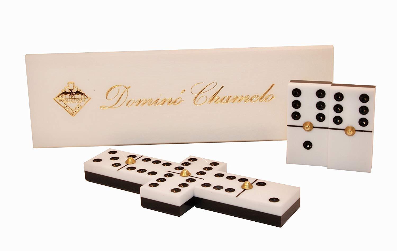 Industrias Galaico Domino Chamelo Profesional M/áxima Calidad Manufacture Valenciana Espagne