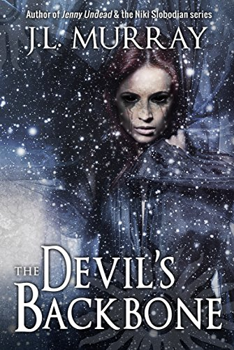 The Devil's Backbone (A Niki Slobodian Novel: Book Five) (The Niki Slobodian Series 5)