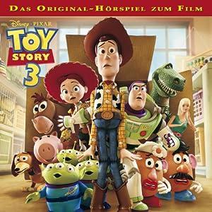 Toy Story 3 Hörspiel