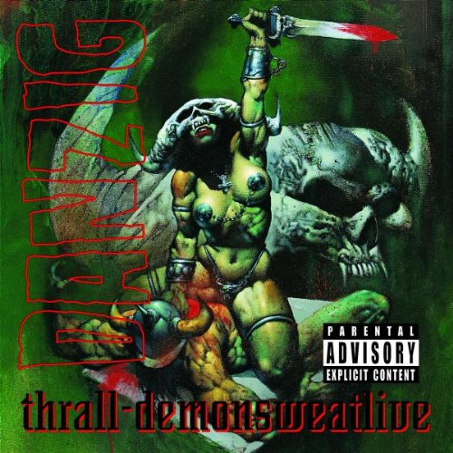 Thrall: Demonsweatlive [EP][Explicit] -