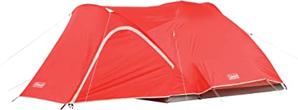 Coleman Hooligan Backpacking Tent (2/3/4 Person)