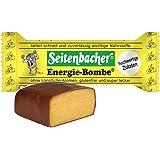 Seitenbacher Energie-Bombe, 12er Pack (12 x 50 g Packung)