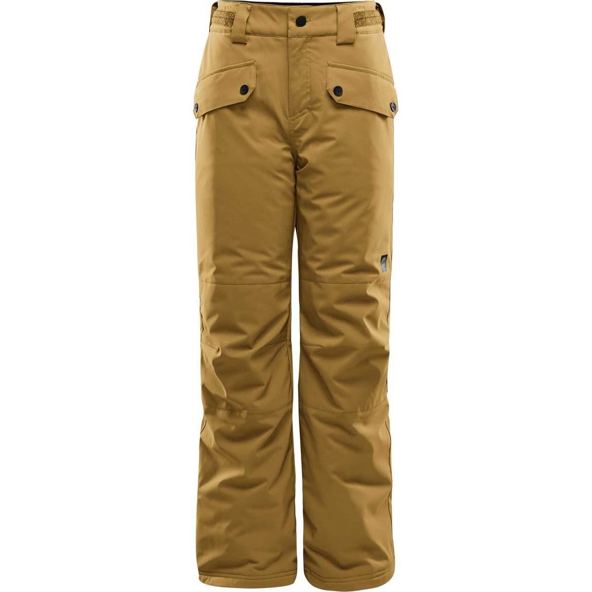 Orage Boys Tarzo Pants, Lichen, Size 7