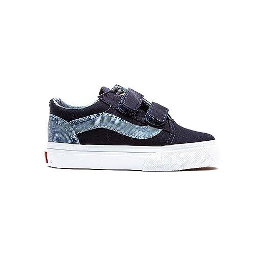 zapatos vans 22