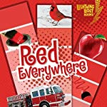 Red Everywhere | Kristin Sterling