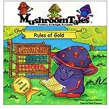 Mushroom Tales Volume 1, Dave Freeman, 1494380471