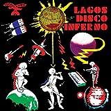 Lagos Disco Inferno 2
