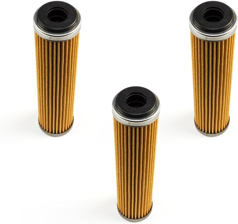 Filtro de aceite para Beta 3 unidades Hiflo HF631