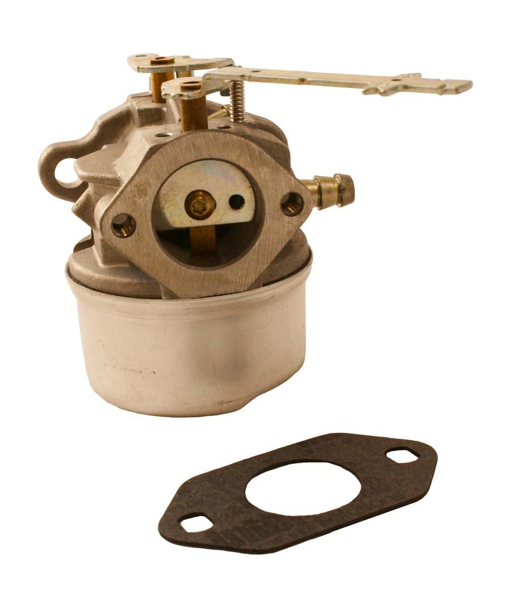Tecumseh 640309 Carburetor