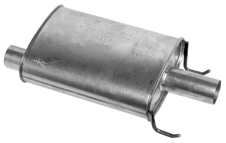 Dynomax 17667 Super Turbo Muffler