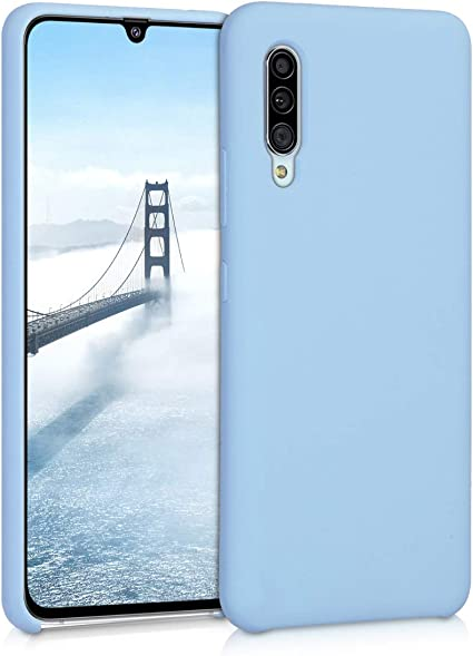 kwmobile Funda para Samsung Galaxy A90 (5G): Amazon.es: Electrónica