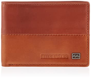GSM Europe - Billabong Z5LW01 BIF6 591 - Cartera para hombre