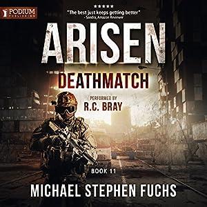 Deathmatch Audiobook