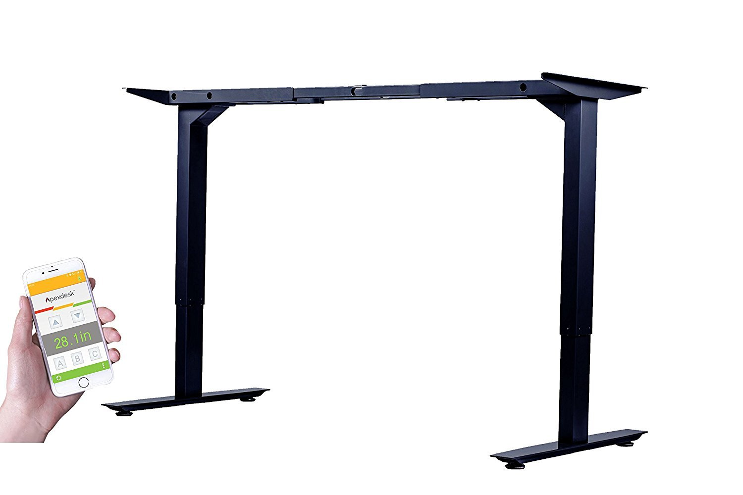 Amazon.com: ApexDesk Flex Pro Series 66\