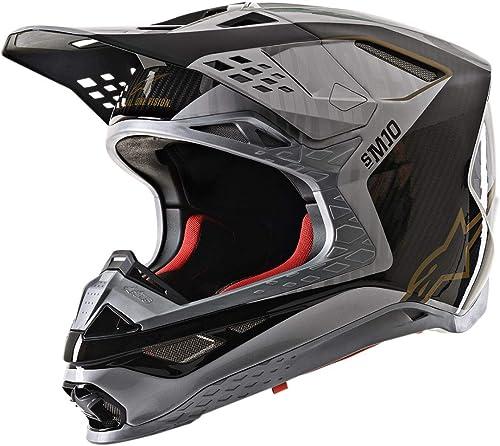 Alpine Stars Supertech Helmet