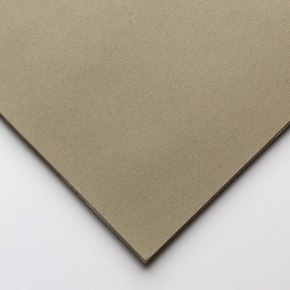 Sennelier, die Soft Pastel Paper Pad 40x32cm - - - 25 Blätter - 130gsm grau geädert Filzpapier mit interleaved B0053V1U00 | Internationale Wahl  899c99