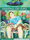 Painting on Yupo