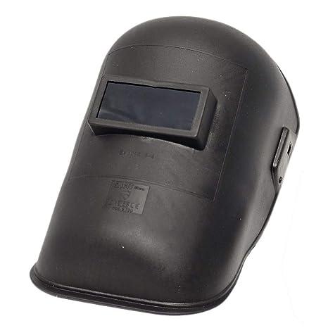 Pasamontañas de soldadura S700 – Protección pasiva del soldador – Máscara para soldar fijo – Vidrio