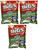 BIGS PCKL SNFLWR 5.35OZ by BIGS MfrPartNo 112456 (Pack of 3)