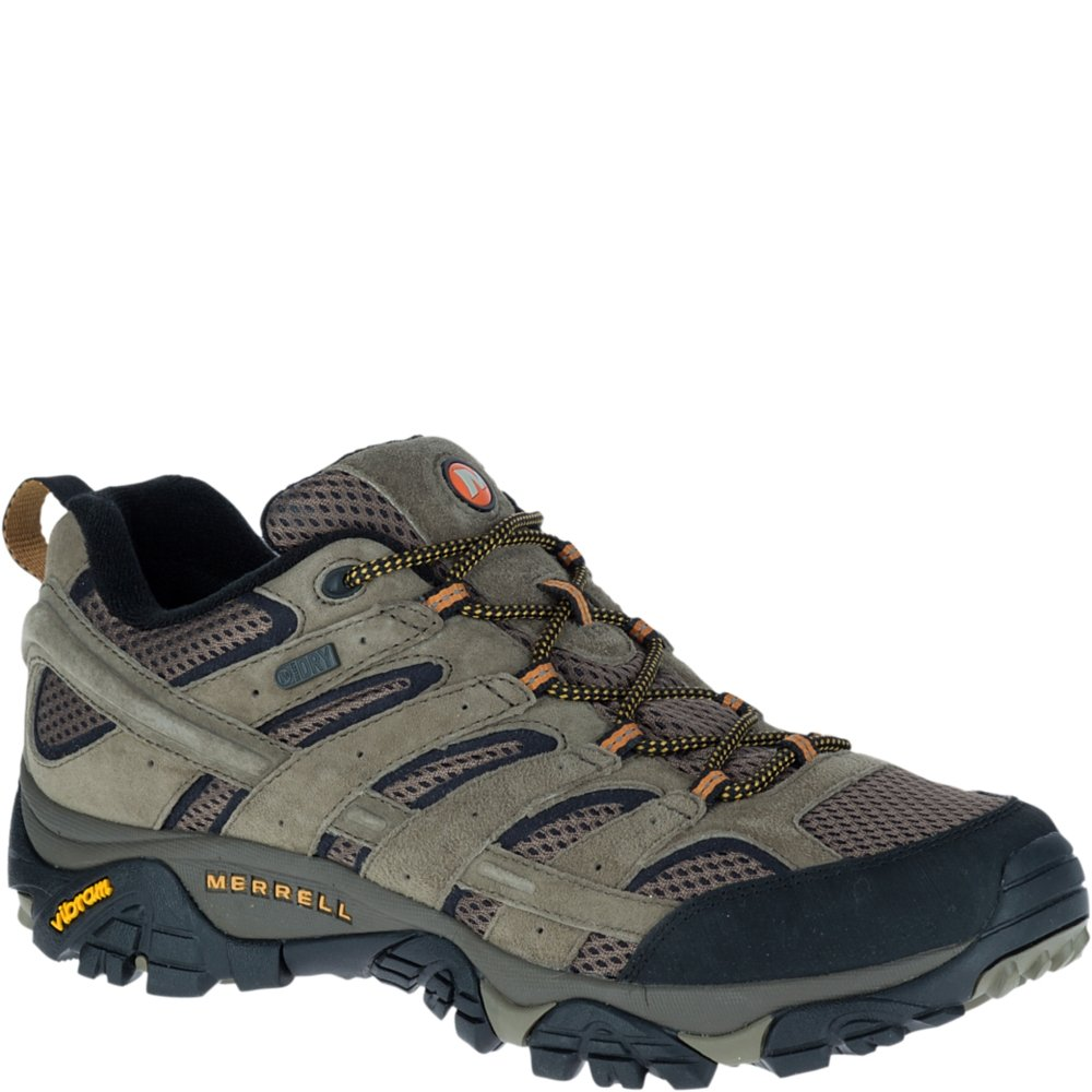 Merrell Moab 2 Waterproof Men 8 Walnut