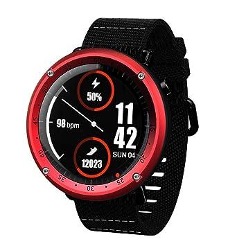 WCPZJS L19 Reloj Inteligente Bluetooth MTK2503 IP67 Impermeable ...