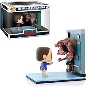 Funko Figure Pop Movie Moments Stranger Things Eleven & Demogorgon Toy Figure