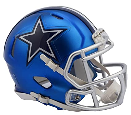 Image Unavailable. Image not available for. Color  NFL Dallas Cowboys  Alternate Blaze Speed ... c1760cf0676