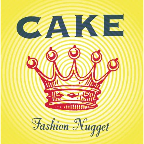 Amazon.com: Fashion Nugget [Clean]: Cake: MP3 Downloads