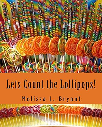 Lets Count the Lollipops! (Count Lollipops)