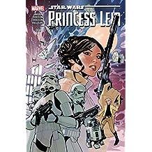 Princess Leia (2015) #4 (of 5) (Star Wars - Princess Leia)