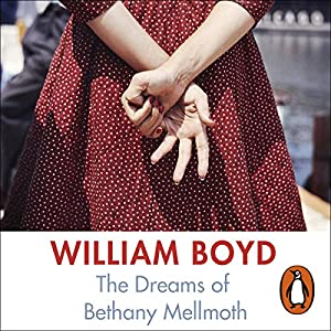 The Dreams of Bethany Mellmoth Audiobook