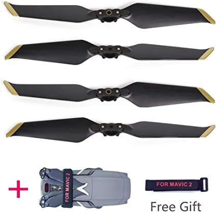 Upgrade Propeller Replace Propellers for DJI SPARK Drone Part Accessories #1