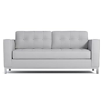 Outstanding Amazon Com Fillmore Apartment Size Sofa Stone 66 X 39 X Short Links Chair Design For Home Short Linksinfo