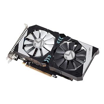 KKmoon MAXSUN GeForce GTX 750ti terminatore 2 G Tarjeta ...