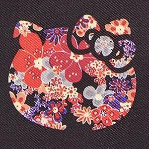Ju-Ju-Be Hello Kitty Collection Memory Foam Changing Pad, Hello Perky by Ju Ju Be