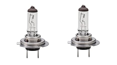 EiKO H755PVP2 H7 55W Power Vision PRO Halogen Bulb, (Pack of 2)