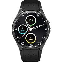 PRIXTON SW41 - Smartwatch para Hombre y Mujer con Sistema Operativo Android, Pulsera de Actividad Compatible con iOS…