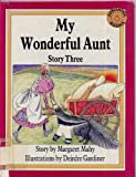 My Wonderful Aunt, Margaret Mahy, 0516089137