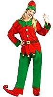 Forum Novelties Women's Simply Elf Costume