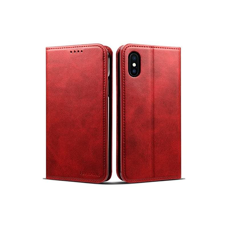 Wallet Case Compatible 2018 iPhone Xs/ 2