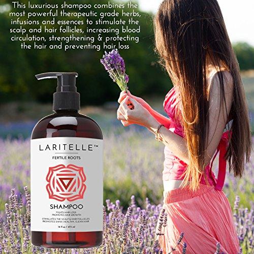 Buy organic shampoo reviews