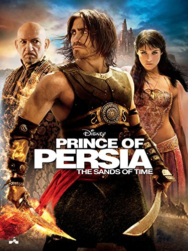 (Prince Of Persia: The Sands Of)
