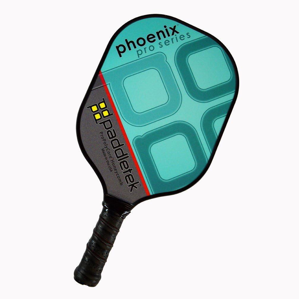 Paddletek Phoenix Pro Pickleball Paleta