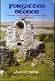 img - for Forgotten Stones: Ancient Church Sites of the Burren & Environs by Averil Swinfen (1992-12-03) book / textbook / text book