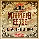A Wounded Horse Hörbuch von J. W. Collins Gesprochen von: Philip Benoit