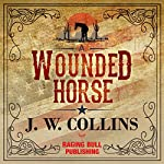 A Wounded Horse | J. W. Collins