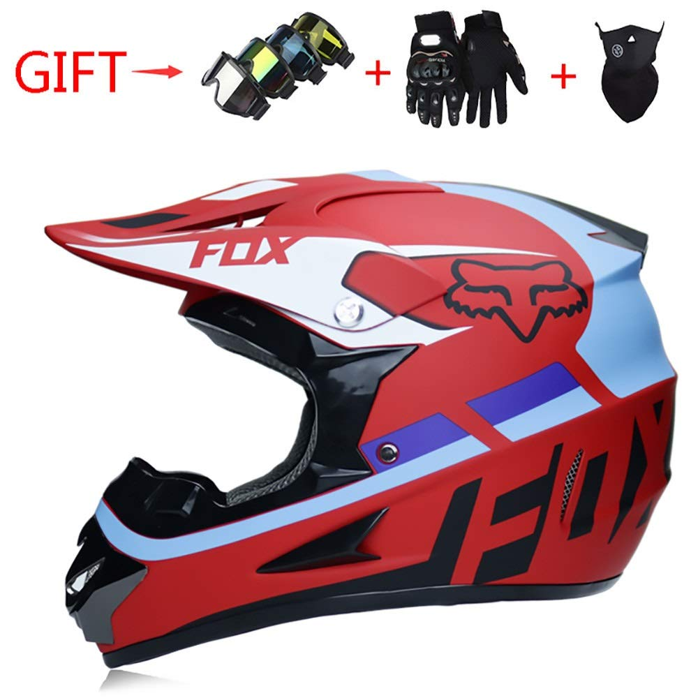 HYH 赤の大人自転車ヘルメット乗馬電気自動車オートバイヘルメット自転車マウンテンバイクヘルメット屋外乗馬機器 いい人生 (Size : L) Large  B07SD4P2VH